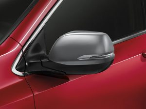 Genuine Honda CR-V Mirror Caps 2019 Onwards