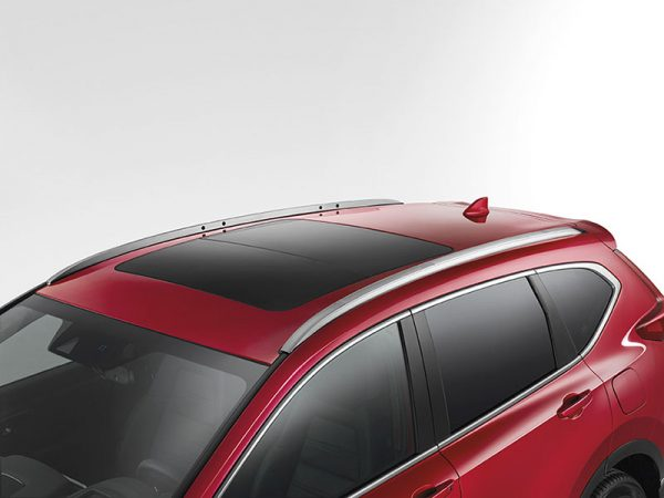Genuine Honda CR-V Roof Rails 2019 Onwards