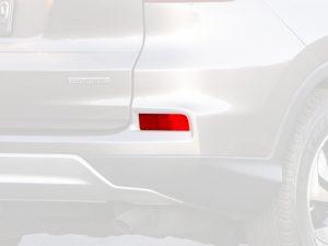 Genuine Honda CR-V Driver Lower Tail Light 2013-2018