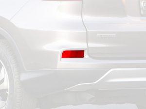 Genuine Honda CR-V Passenger Lower Tail Light 2013-2018
