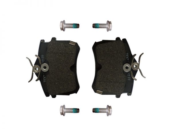Genuine Honda Accord Rear Brake Pads 2003-2008