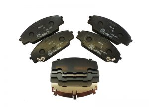 Genuine Honda Civic Type-R FN2 Front Brake Pads 2007-2011