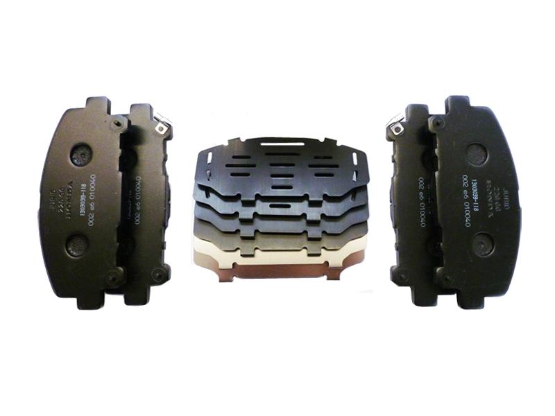 4pcs 91-95 Kawasaki VN1500A Vulcan 88 NGK Standard Spark Plugs 1471cc 89ci ov