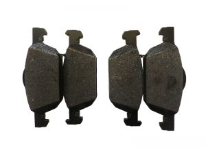 Genuine Honda Accord Tourer Front Brake Pads 2003-2008