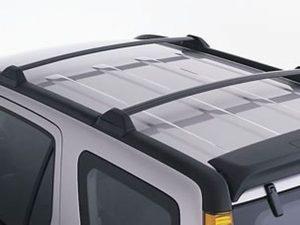 Genuine Honda CR-V Base Carrier Pack