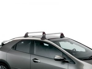Genuine Honda Civic Roof Rack (Normal Roof) 2007-2011