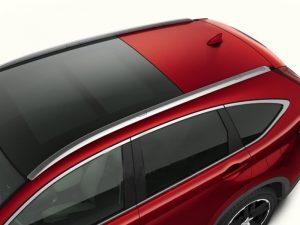 Genuine Honda CR-V Roof Rails 2013-2018