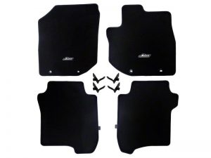Genuine Honda Jazz Carpet Mats 2009-2015