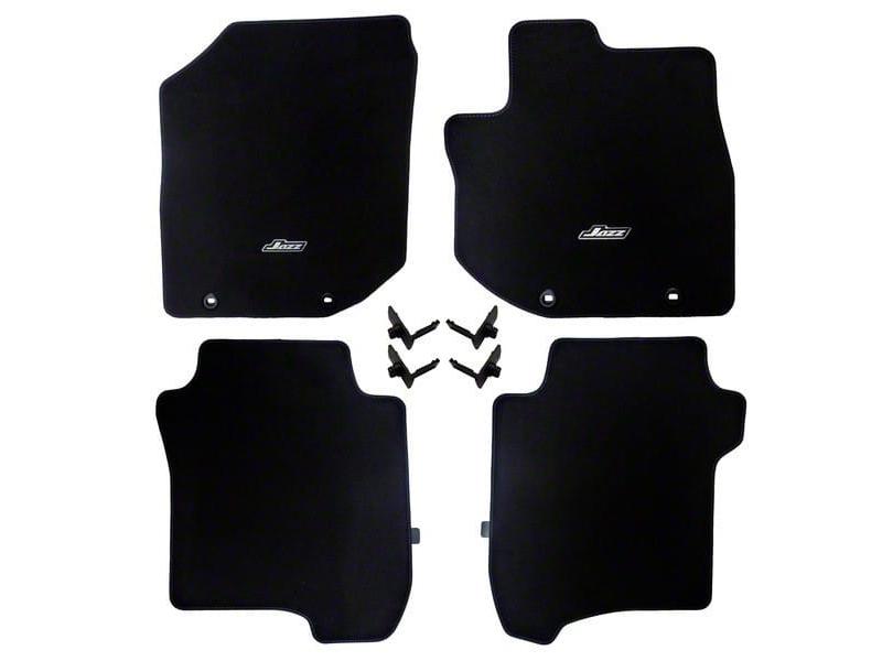 Genuine Honda Jazz Carpet Mats 2009 2015 Cox Motor Parts