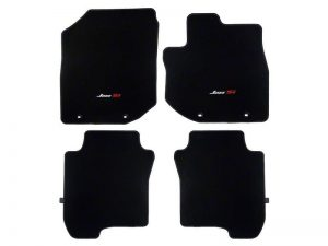 Genuine Honda Jazz Si Carpet Mats 2009-2015