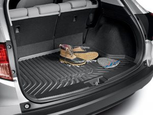 Genuine Honda HR-V Boot Liner / Trunk Tray 2015 Onwards