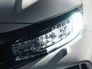 Genuine Honda Civic Type-R FK8 Right LED Headlight – 2017 Onwards