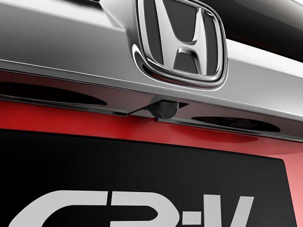 Genuine Honda CR-V Rear View Camera Kit 2015-2018