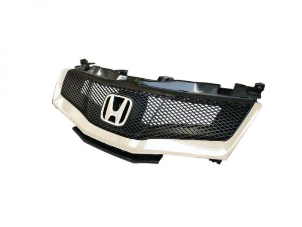 Genuine Honda Civic Front Sports Grille (Electron)
