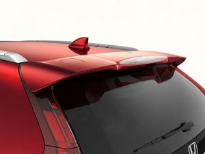 Genuine Honda CR-V Body Coloured Tailgate Spoiler 2013-2018