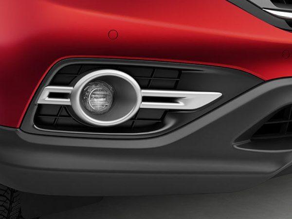 Genuine Honda CR-V Front Fog Light Garnish 2013-2014