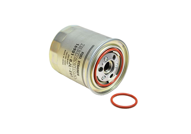 genuine honda civic 2.2 diesel fuel filter-2007-2011 ... 1999 honda civic fuel filter #10