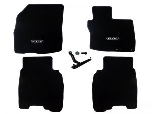 Genuine Honda Civic 5 Door Carpet Mats 2006-2007
