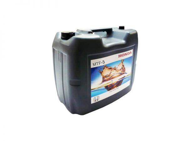 Genuine Honda MTF Manual Transmission Fluid 20 Litres