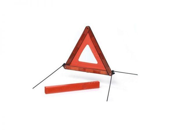 Genuine Honda Warning Triangle