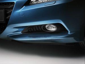 Genuine Honda CR-Z Fog Light Kit
