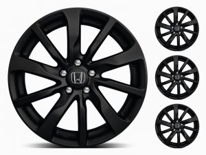 "Honda CR-V NOX 19"" Alloy Wheel Set"