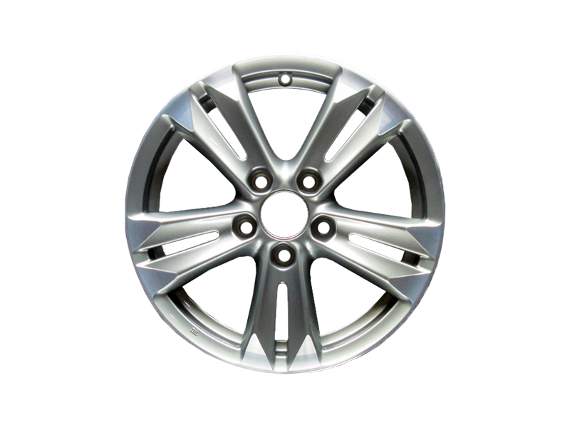 2010 Honda Pilot For Sale >> Genuine Honda CRZ Alloy Wheel - 42700SZTG91 - Cox Motor Parts