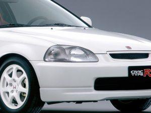 Genuine Honda Civic Type-R EK9 Right Side Headlamp 1997-2000