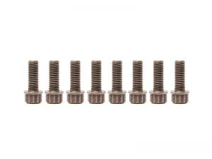 Genuine Honda S2000 Flywheel Bolt Set (8 Bolts)