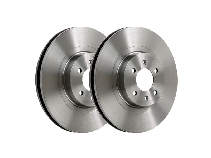 Front Disc Stud