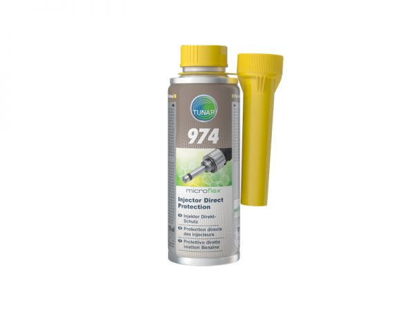 Tunap 974 Micro Flex Petrol Treatment / Additive
