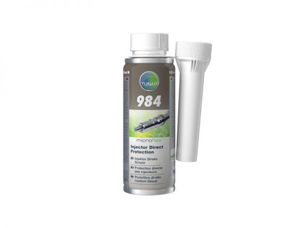 Tunap 984 Micro Flex Diesel Treatment / Additive