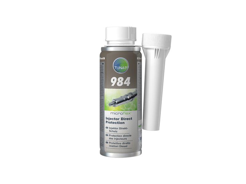 Gemeinsame Tunap 984 Micro Flex Diesel Treatment / Additive - MF98400200W3 @TN_92
