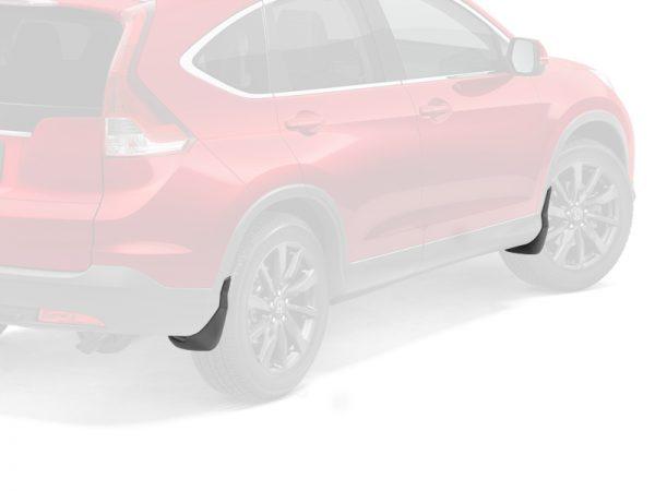 Genuine Honda CR-V Front & Rear Mudflaps 2013-2018