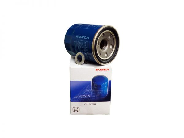 Genuine Honda Civic Oil Filter & Sump Washer 1995-2000