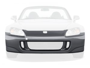 Genuine Honda S2000 Front Bumper (Pre-Painted)