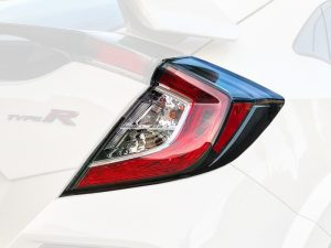 Genuine Honda Civic Right Rear Tail Light Cluster 2017 Onwards