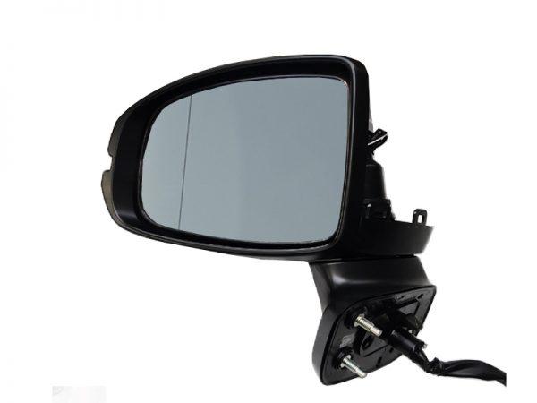 Genuine Honda Jazz Left Side Mirror Body 2016 Onwards