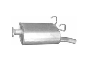 Genuine Honda Civic Type-R FN2 Right Exhaust Pipe Finisher 2007-2011