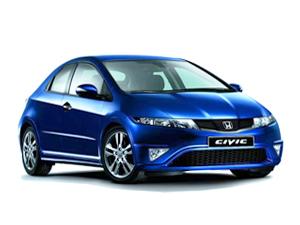 2006 - 2011 Honda Civic 5Dr