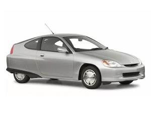Honda Insight 2000-2005