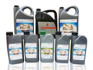 Oils & Fluids