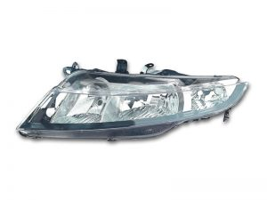 Smg Left Headlight