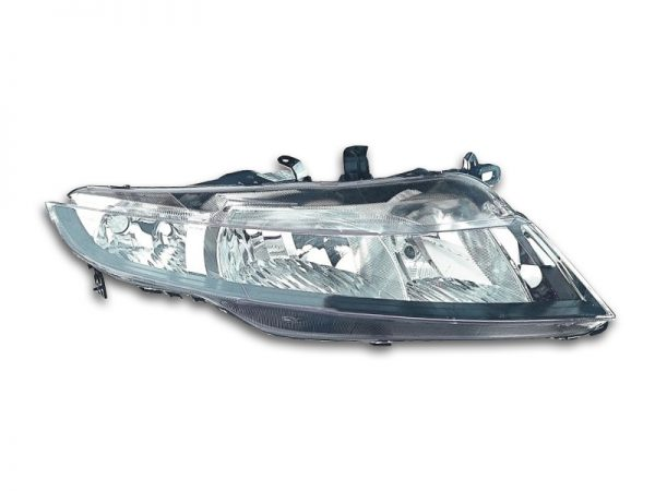 Smg Right Headlight