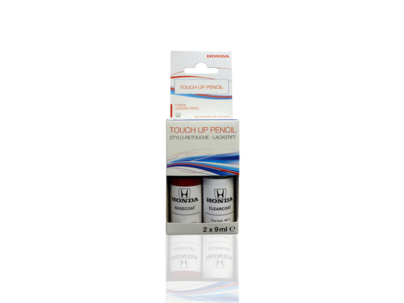 Genuine Honda New Sporty Blue Touch Up Pencil B593m