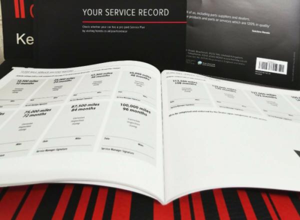 Service-Book
