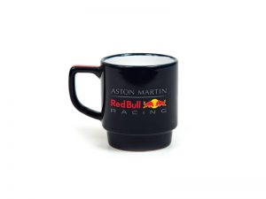 Genuine Honda Red Bull Racing Mug