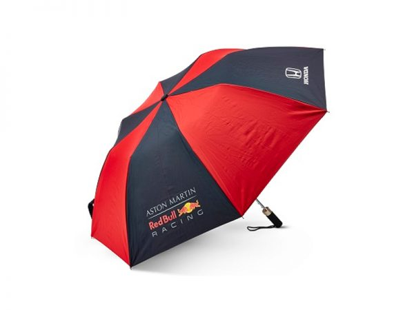 Genuine Honda Red Bull Racing Umbrella