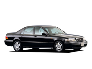 Honda Legend 1995 - 2004