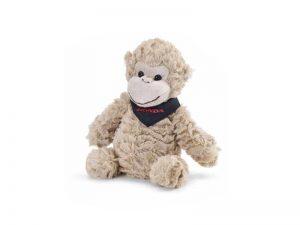 Genuine Honda Stuffed Monkey